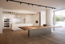 キッチンデザイン