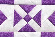 Cross & X squares