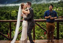 Weddings Hacienda AltaGracia / by Auberge Resorts