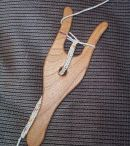 Viking cord craft