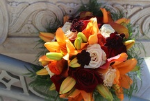 Fabulous Fall Florals / by Lizzy's Bloomin' Flowers