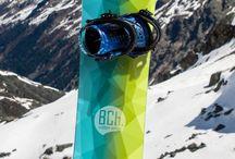 My snowboard custom wraps (BCh custom wraps) / My custom snowboard wraps