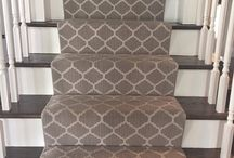 Entryway and Staircase / Home renovation ideas for the entryway, foyer and staircase areas.