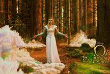 Fairy феи