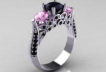 Rings / Sterling Silver Rings