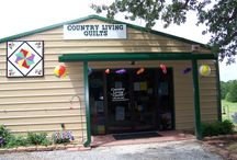 East Texas Shop Hop / here in East Texas we have a quilting shop hop once a year. you will find photos here