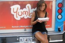 """Foodies"" / by Atl Food Truck Park"