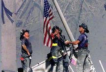 I will never forget / Remembering 9/11/01 - and moving forward with hope.