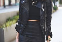 Leather <3