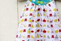 Little Family of 3 | Sewing (Enora) / Naaiprojecten