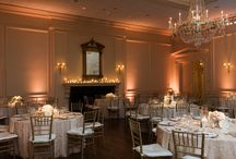 Design & Style / From glamorous ballroom receptions to casual brunch style weddings, all are great inspirations for the style and vision you have for your big day!
