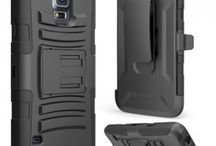 Galaxy s5 Accessories / by Chris Leger