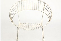 Furniture and details / by Sandy Tipton