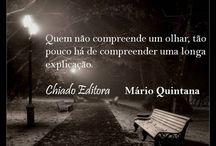 Mário Quintana - Brasileiro - Escritor /Jornalista / Poeta gaúcho