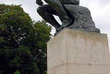 Auguste Rodin...