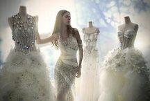 Wedding / wedding ideas, dresses & more