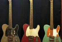 Fender - Otras