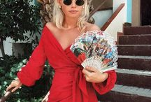 Fashion summer 18