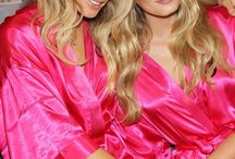 2011 Victoria's Secret Fashion Show - Backstage