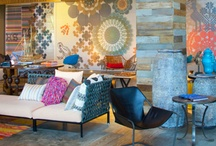 Design inspiration / by Cathy McKee