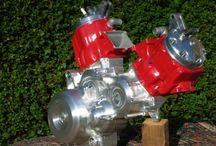 special motor custom