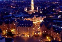 Car Hire Belgium / Enjoy discounted rentals in Belgium