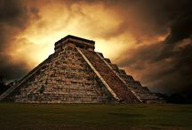 Mayan World / Mundo Maya