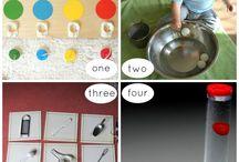 Montessori 13m+