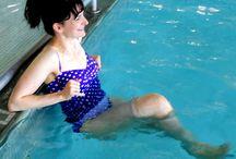 Pool Excercise