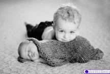 Baby H #2 / by Marianne Hodel