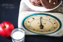"""Kekse / Kekse esse ich nicht nur in der Weihnachtszeit, sondern in allen """"kalten"""" Monaten - also von Oktober bis Ostern!"""