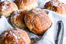 Brød og alt det der ligner..