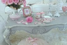 Shabby chic / by Elise Rill