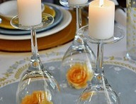 Special Events  / Ideas for decorating and DIY projects to make any event special!