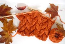 Watkins & George Knitting Designs / Watkins & George is a small creative business focusing on handmade, recycled and upcycled designs. This is our Knits collection.