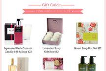 The DEWOOLFSON Valentine's Gift Guide