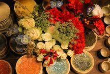 Flores e Cerâmicas - Boutique Flores e Eventos