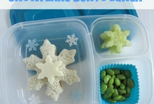 Bento boxes and lunches / by Susan Daniels