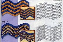 Crochet: Stitches&Techniques