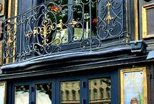 No place like PARIS