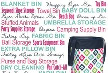 31 Stand Tall Bin #canadianbaglady / Thirty-one Gifts - Stand Tall Bin