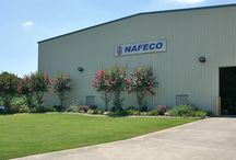 Did You Know...? / NAFECO has so much to offer you! See what all we can do.