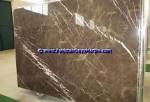 MARBLE SLABS COFFEE GOLD NATURAL MARBLE FOR COUNTERTOPS VANITYTOPS TABLETOPS