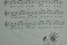 velikonoční písničky
