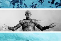 A Song of Ice and Fire/Game of Thrones