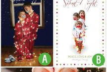 christmas card ideas