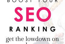 Blogging and SEO