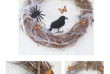 Halloween / by Emma Cotterill