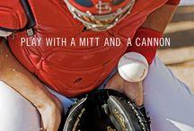 Baseball / by Tamra Krohn