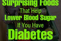 Health/ diabetes / Tips and info